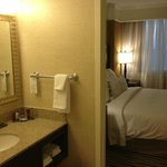 Zdjęcie Washington Dulles Marriott Suites