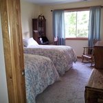 Methow Suites Bed and Breakfast resmi