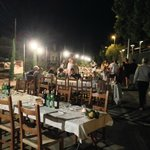 Orcia al Tavola local food festival