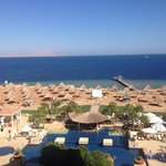 Foto di Sheraton Sharm Hotel, Resort, Villas & Spa