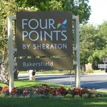 Bilde fra Four Points by Sheraton Bakersfield