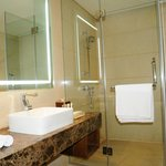 Photo de Holiday Inn Datong City Centre