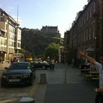 Foto di The Edinburgh Townhouse
