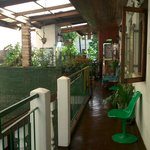 Foto de Madugalle Friendly Family Guest House
