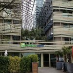 Photo of Holiday Inn Express Paris-Canal de la Villette