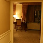 The Ritz-Carlton New York, Central Park Foto