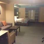 BEST WESTERN PLUS Midland Suites의 사진