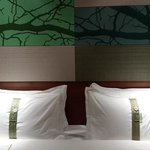 Φωτογραφία: Holiday Inn Shenzhen Donghua