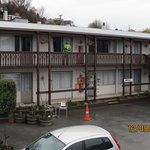 Foto de Queenstown Motel Apartments
