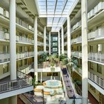 Day Time Atrium