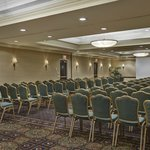 Morris Meeting Room - Theater Style