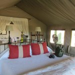 Photo de Tanda Tula Safari Camp