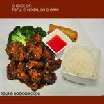 Round Rock Chicken