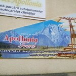 Hotel Apollonia의 사진