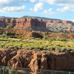 Bilde fra Affordable Inn of Capitol Reef