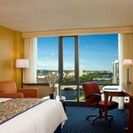 Courtyard by Marriott Boston Cambridge Foto