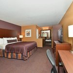 BEST WESTERN PLUS Stovall's Inn Foto