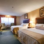 BEST WESTERN PLUS Ottawa City Centre Foto