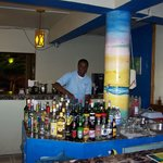 romeo..great bartender