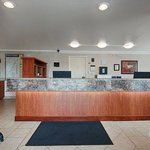 Φωτογραφία: BEST WESTERN Othello Inn