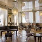 Photo de BEST WESTERN Grand Hotel De Bordeaux