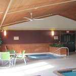 Country Inn-suites Hoyt Lakes Foto