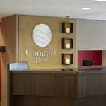 Photo de Comfort Inn Thetford Mines