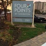 Foto van Four Points by Sheraton Mississauga Meadowvale