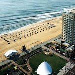 Foto de Hilton Virginia Beach Oceanfront