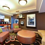 Hampton Inn and Suites Valley Forge/Oaks Foto