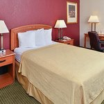 Photo of Quality Inn & Suites Little Rock
