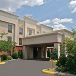 Hampton Inn Columbus Hamiltonの写真