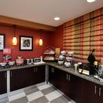 Photo of Hampton Inn & Suites San Francisco-Burlingame-Airport South