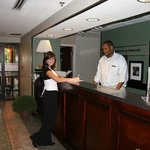 Baymont Inn and Suites McDonough resmi