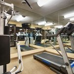 Φωτογραφία: BEST WESTERN PLUS Canal Winchester Inn - Columbus South East