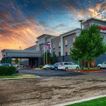 Hampton Inn & Suites hotel in Amarillo