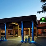 Holiday Inn Express Altoona Foto