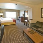Billede af Holiday Inn Express & Suites - The Hunt Lodge