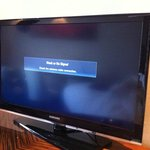Cable tv not working