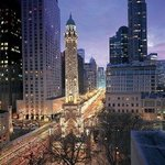 Photo of Swissotel Chicago