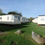 Foto Burnham on Sea Holiday Park