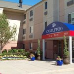 Photo of Candlewood Suites Houston by the Galleria