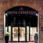 Photo de Hotel Cerretani Firenze - MGallery Collection