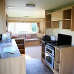 Bilde fra Weymouth Bay Holiday Park