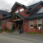 Foto di Woodstock Inn Station & Brewery