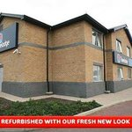 Travelodge Scunthorpe