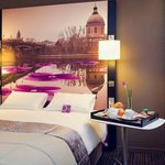 Mercure Toulouse Wilson Hotel
