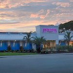 The New Howards Location 70 North Indiana Avenue Englewood FL