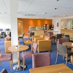 Foto de Travelodge Sunbury M3 Hotel
