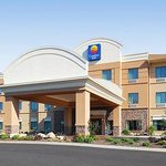Comfort Inn Knoxville Foto